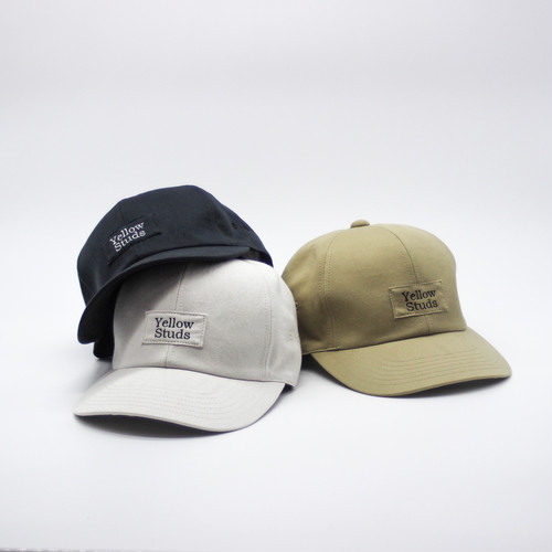 Front tag cap(YS-007)