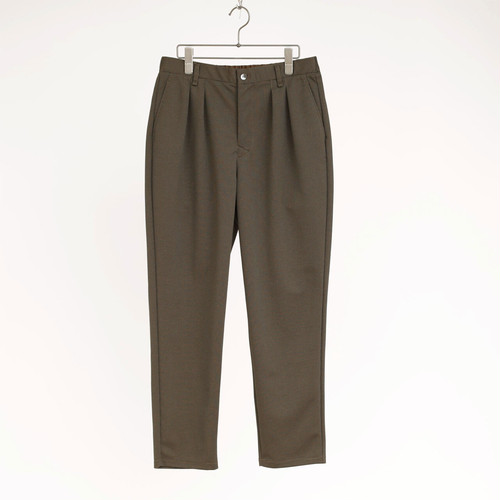"""CURLY&Co./REGENCY TP TROUSERS""""HOUNDSTOOTH"""""""