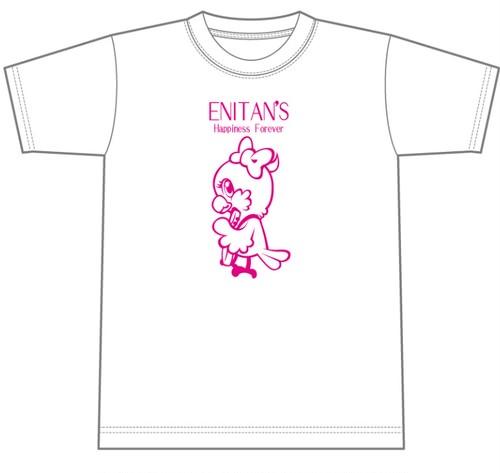 New!!Tシャツ☆ホワイト(サインあり)