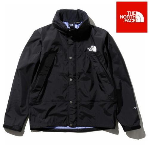 ノースフェイス ジャケット マウンテンレインテックスジャケット THE NORTH FACE Mountain Raintex Jacket NP11935 ブラック
