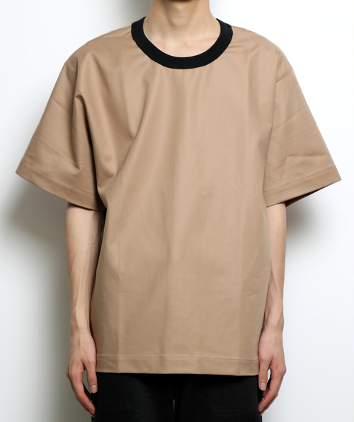 Ring T-Shirts (Beige)
