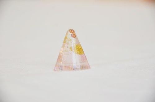 オルゴナイト 小 size(2.5x3)