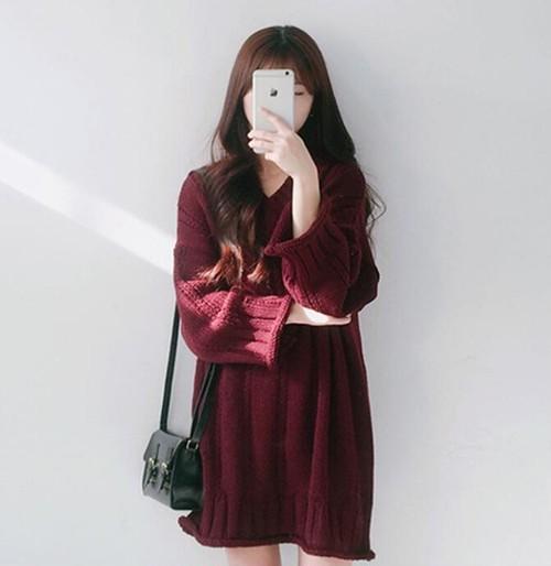 爆買いアイテム&ニットワンピース★ワンピース★秋冬