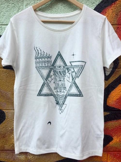 gift Tシャツ(ナチュラル)