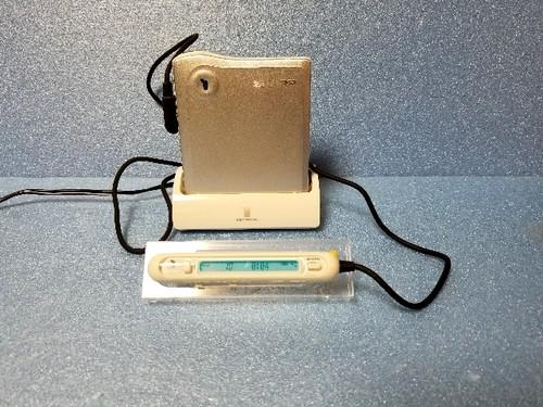MDポータブルプレーヤー SHRAP MD-DS33 1BitMD 完動品・動作保証付き