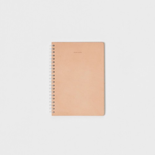 Hender  Scheme removable ring note A5