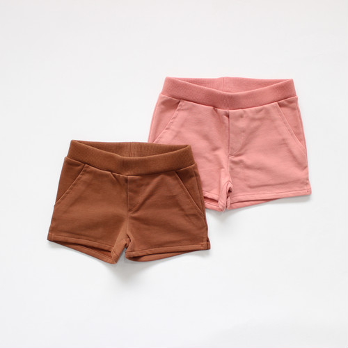 Little HEDONIST   SHORT BILLY  74-86size