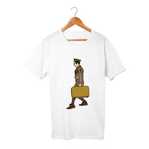 Ben Tシャツ