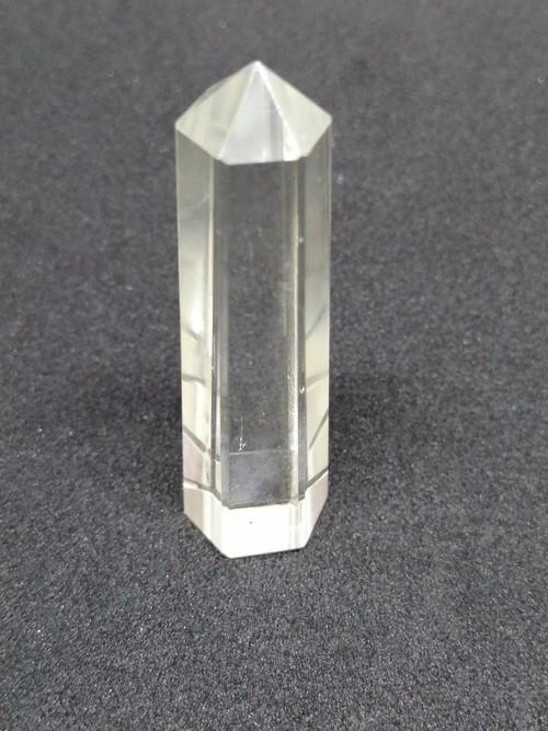 天然石 ヒマラヤ水晶 ポイント クリスタル