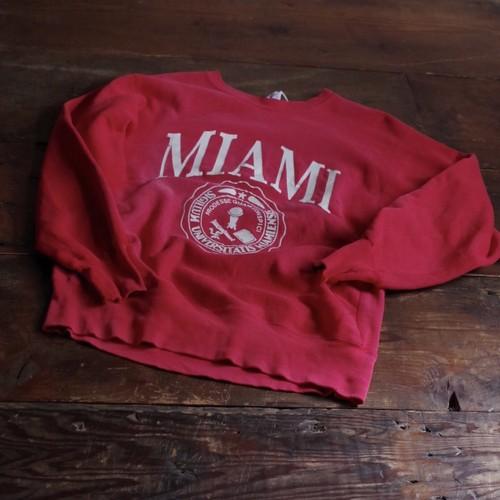1990's Champion Reverse Weave / チャンピオン リバースウィーヴ 刺繍タグ