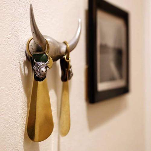 Buffalo Shoehorn