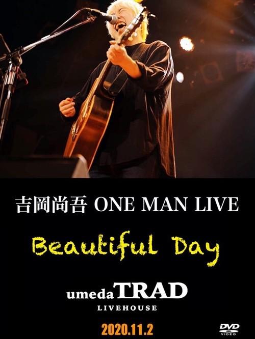 LIVE DVD 「Beautiful Day」