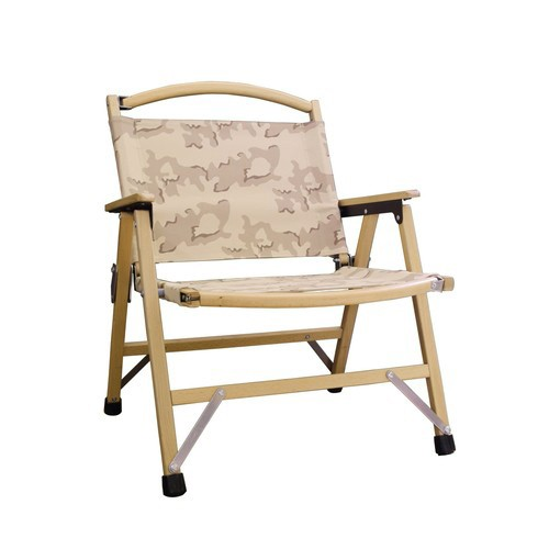 Hilander Wood Frame Chair Custom Cover Kit CAMO