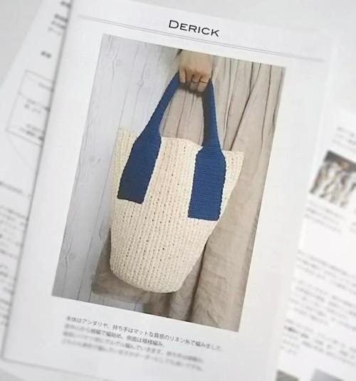 Derick /デリック 印刷パターン