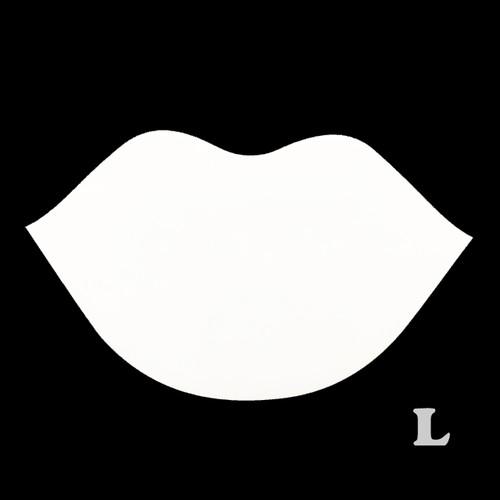 くちびる型(L)