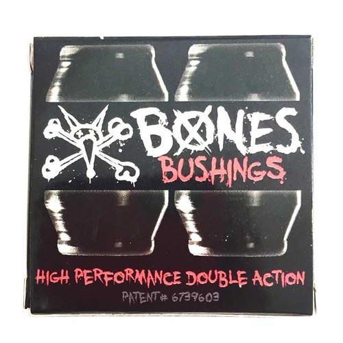 BONES / HARDCORE BUSHINGS / HARD / WHITE
