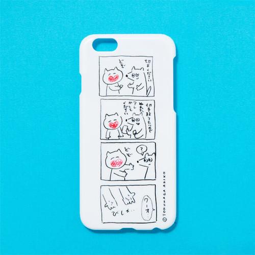 iPhone 6 plus case / 4koma