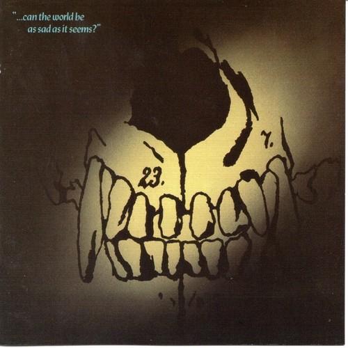 【CD・米盤】Throbbing Gristle / HEATHEN EARTH