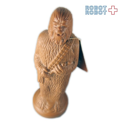 STARWARS CHEWBACCA ソーキー