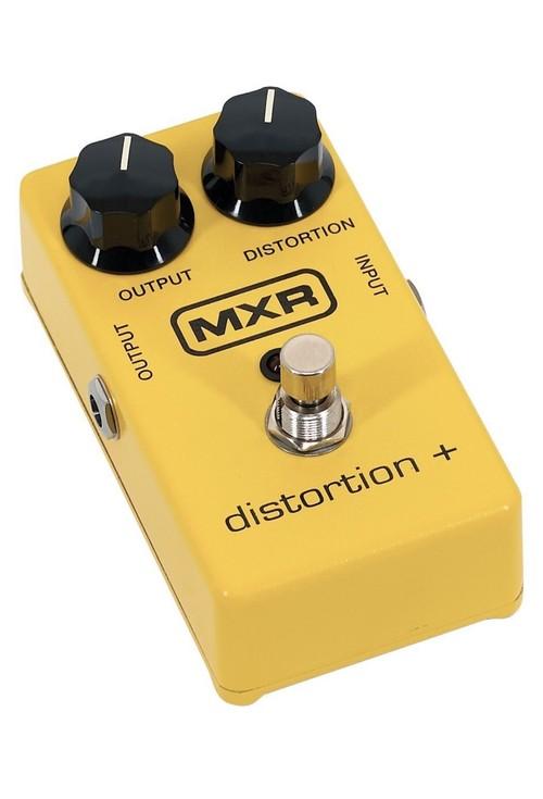 エフェクター MXR Distortion+