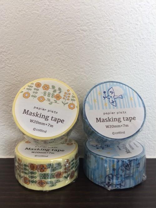 cottind / マスキングテープ