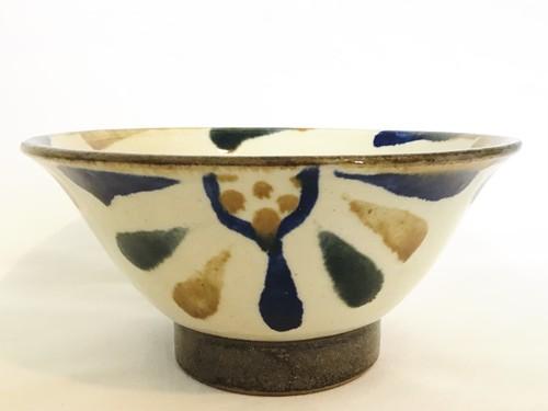 陶器 そばマカイ(勝窯)