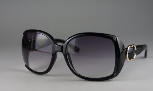 レディースファッションサングラス6209[ハードケース付き]