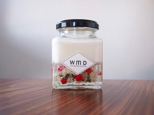 soy jell botanical candle_255