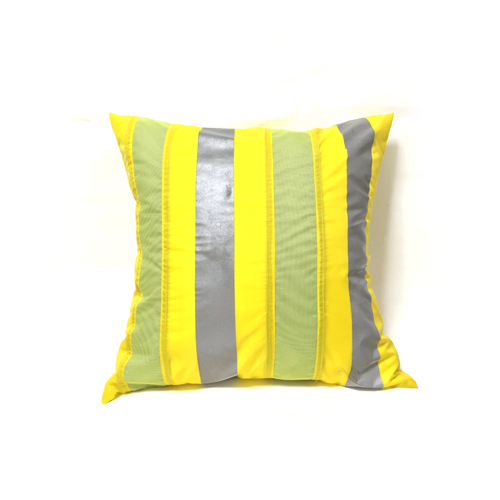 CUSHION COVER(YELLOW)