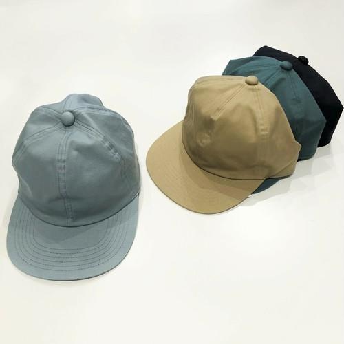 LIVING CONCEPT 【リビングコンセプト】 COTTON 6 PANEL CAP