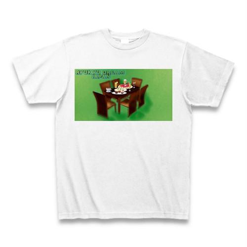 「イラストレストラン」Tシャツ