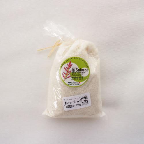 ヴェルトンヌの塩の花(250g)