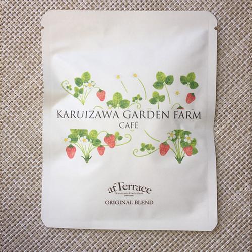 軽井沢ガーデンファーム オリジナルいちごコーヒー ドリップタイプ(1個入)