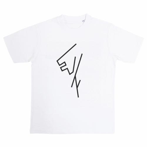 「サインT」Tシャツ