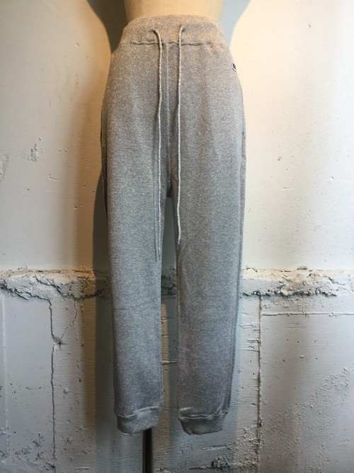 RUSSELL×k3&co. PANTS (SILVER)