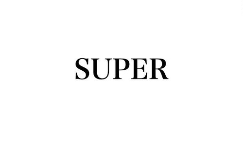 【1年間サポーターになる権利】スーパーサポーター