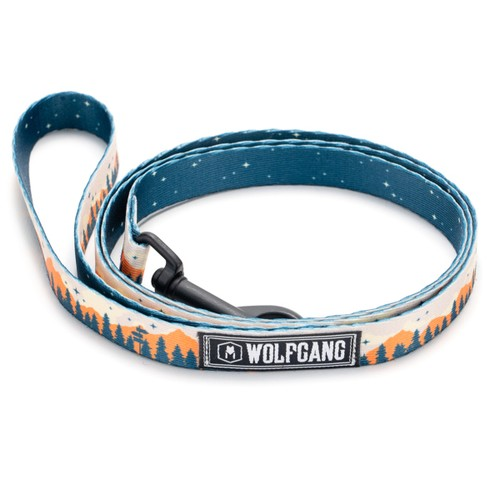 WOLFGANG MAN & BEAST / Over Land LEASH( S size )