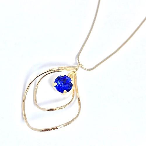 6  Majestic Blue Pendant-1
