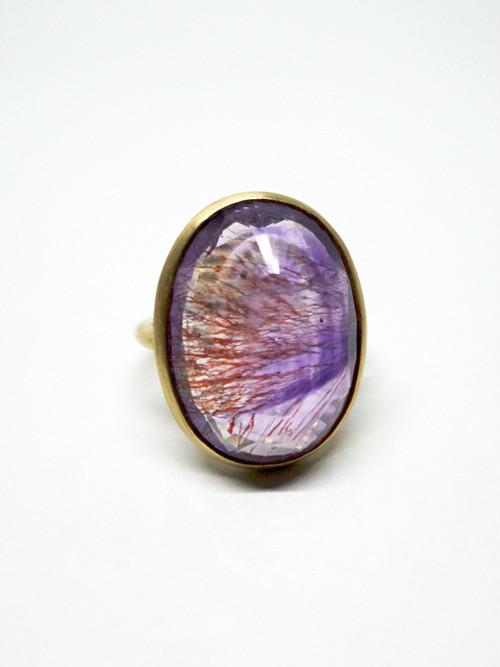 Quartz Ring / AL-R07
