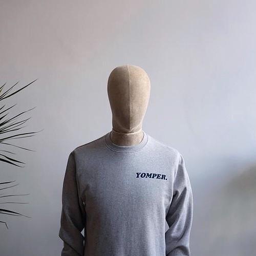 Yomper Sweatshirt