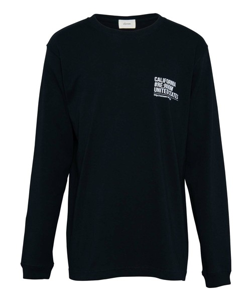 BIG R LONG SLEEVE[REC326]