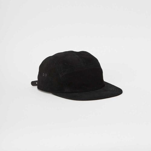 Hender Scheme 【エンダースキーマ】water proof pig jet cap (BLACK)