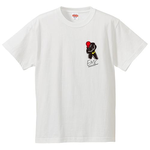 山崎由紀子 EMC Tシャツ  A