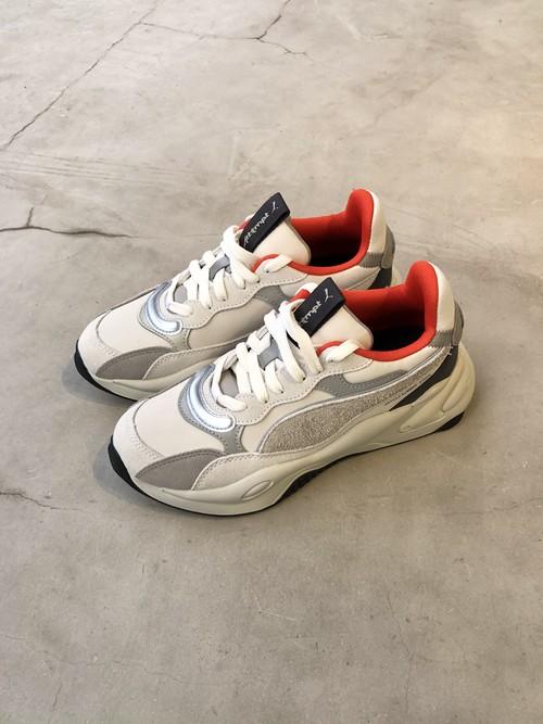【20AW】PUMA プーマ / ATTEMPT Sneaker