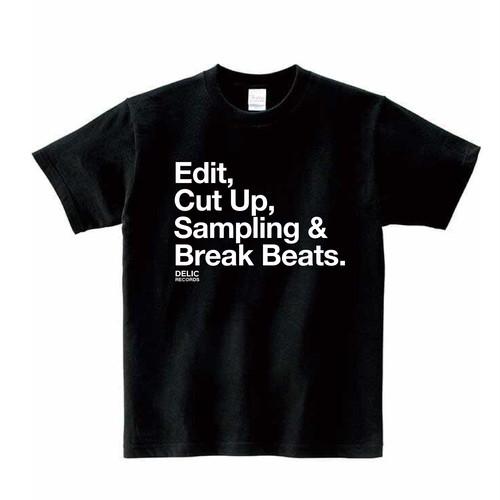 Old School Method T-Shirts LOGO WT