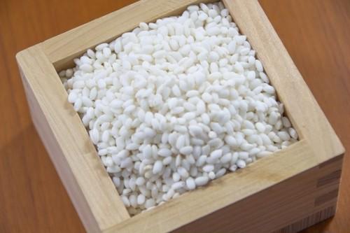 《令和2年産・新米》有機棚田米 新大正もち米 白米1㎏