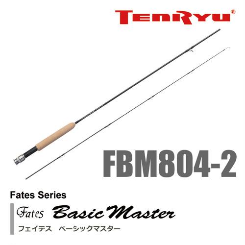 TENRYU Fates Basic Master(フェイテス ベーシックマスター)FBM804-2