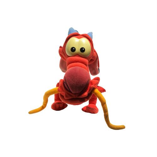 Disney Mulan Mushu Dragon Plush Toy