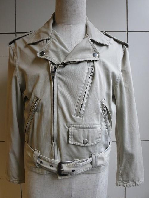 Ralph Lauren COUNTRY Cotton Riders JKT