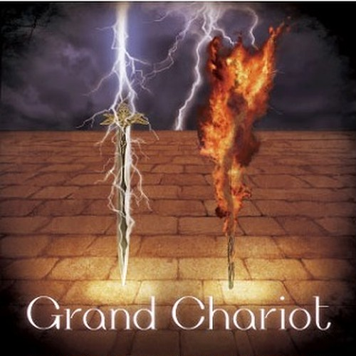 """Grand Chariot""+""Point of the Despair""セット"